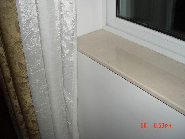 窗台大理石的颜色选择
