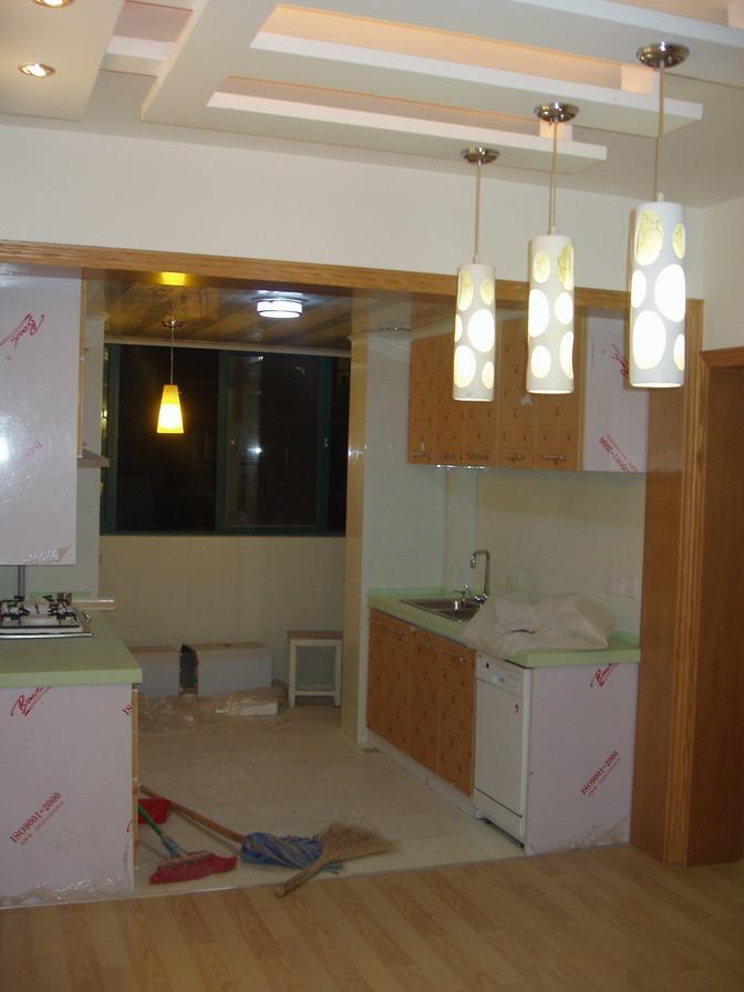 新房子,新装修,新照片!