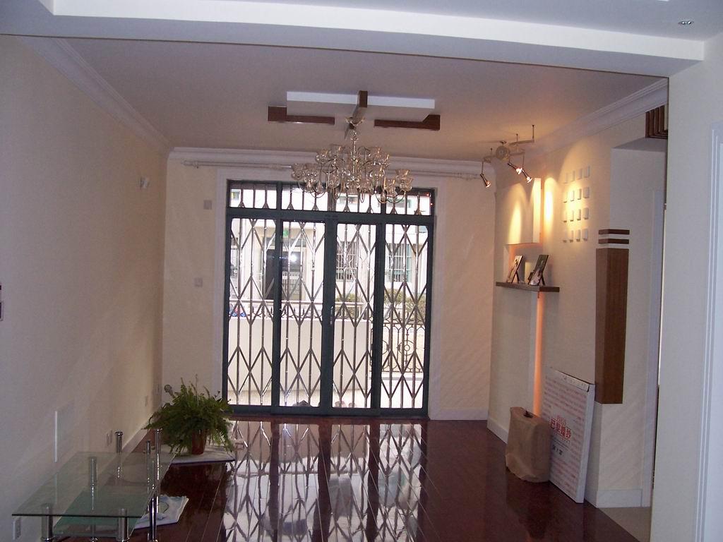 偶的新家,87平方小戶型簡裝修,上pp拉:)