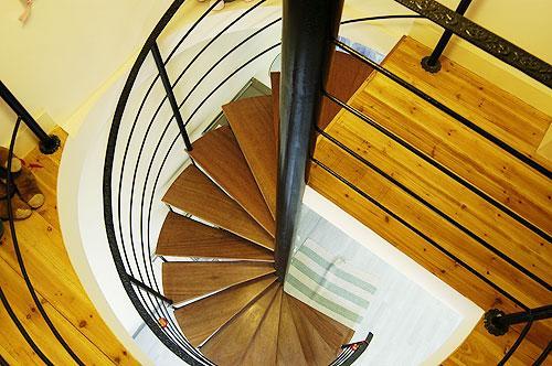 螺旋楼梯3