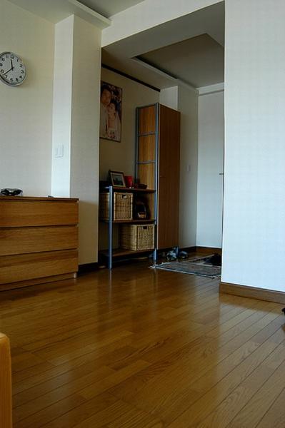有谁知道松下复合木地板吗?好不好?
