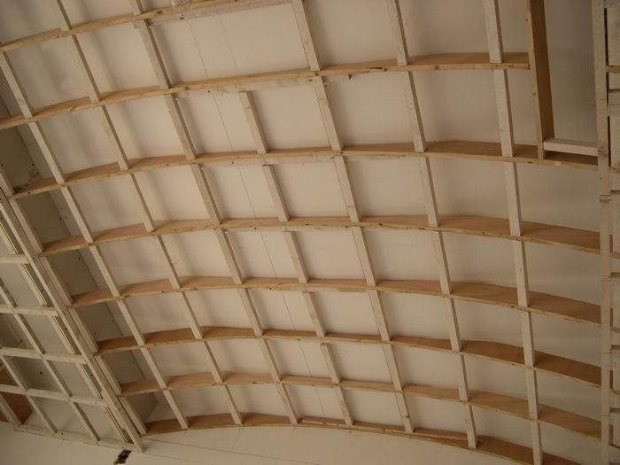 小客厅吊顶效果图 客厅弧形吊顶效果图 客厅走廊吊顶效果图
