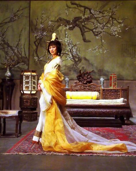 周皇后,曾经的雍容华贵,母仪天下