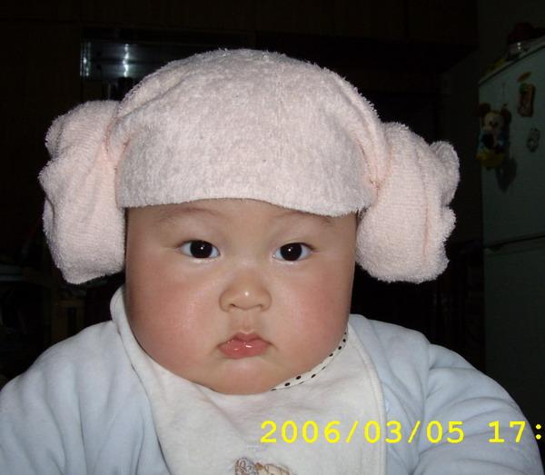 宝宝绵羊头集合贴 ■【可爱的宝宝加进来】