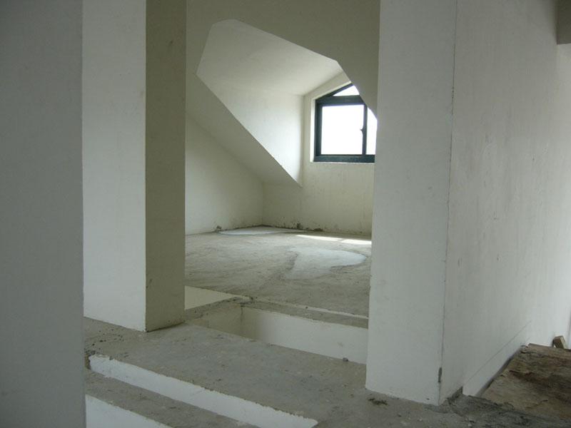 45平米小户型装修的 绝美样板间复式生活家装