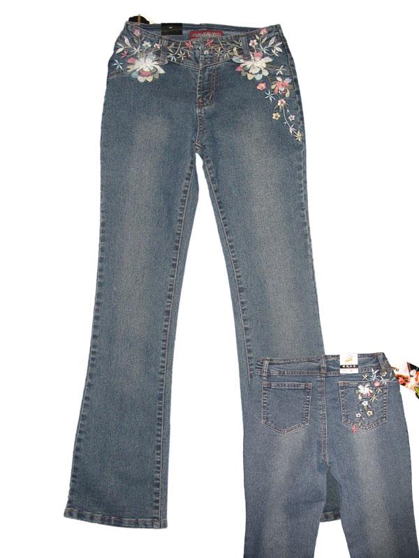9腰围的牛仔裤换条1尺9的牛仔裙