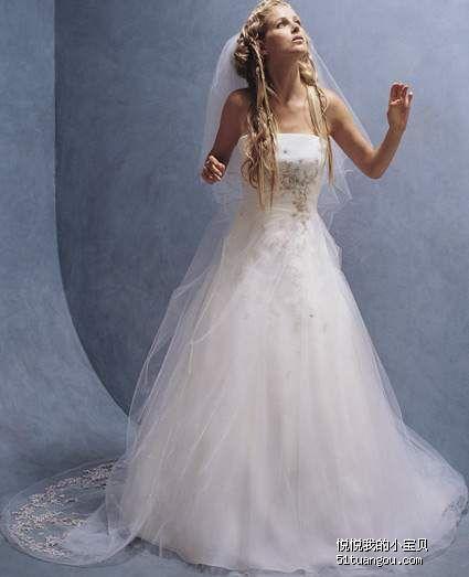 朵其婚纱组图欣赏图片