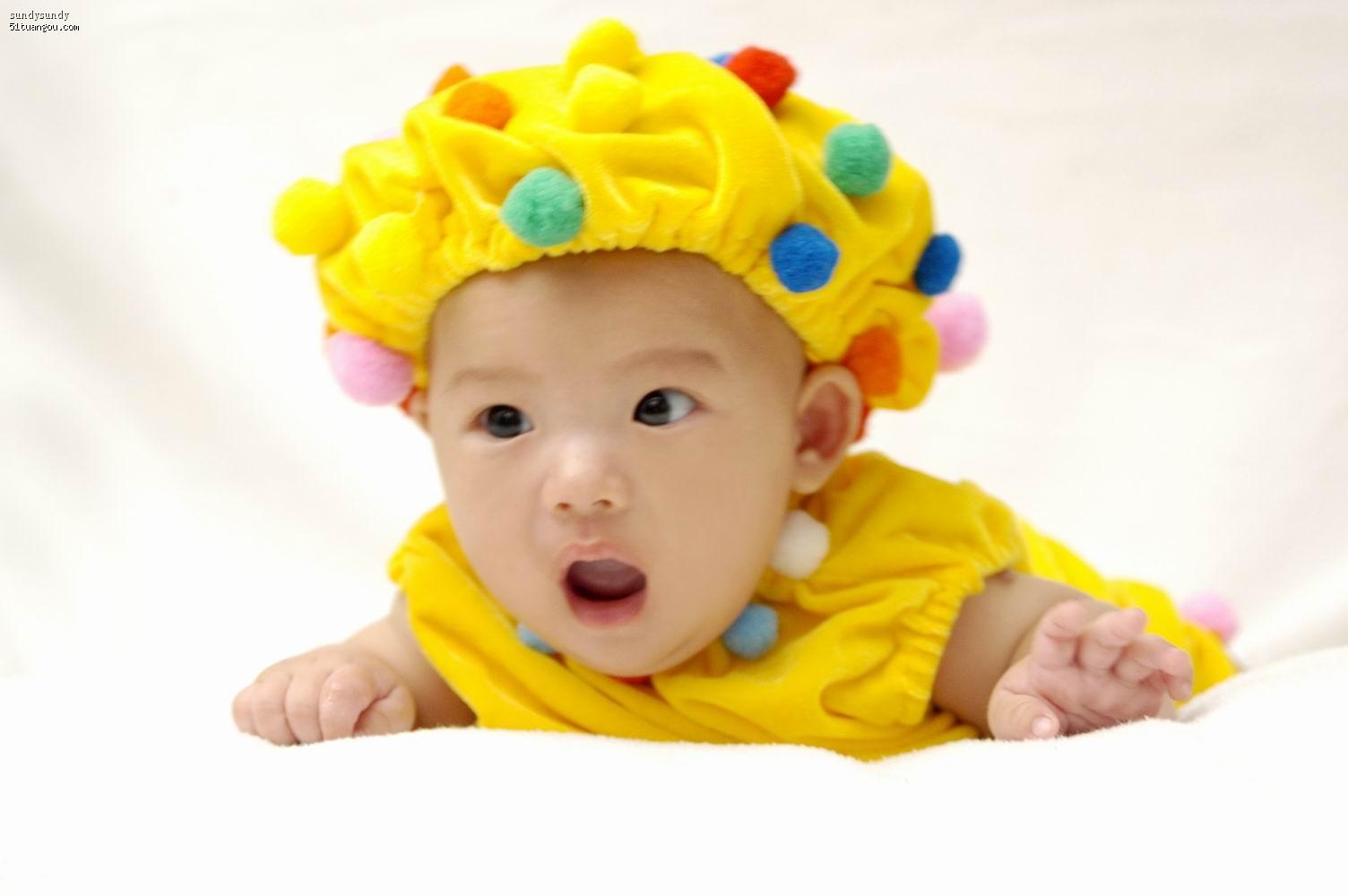 宝宝 壁纸 儿童 孩子 小孩 婴儿 1504_1000