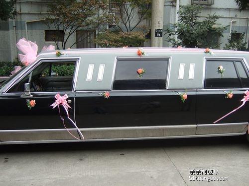 婚车租赁:加长林肯(有图片) 价格优惠