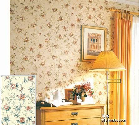 我想电视机背景墙用墙纸