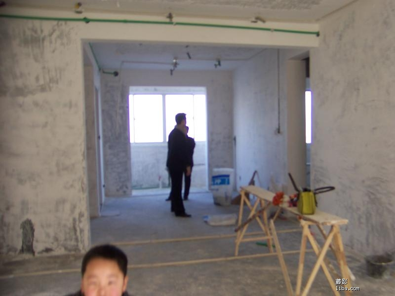 藤影的装修日记 135平方的房子装修的过程ing 欢迎进来指