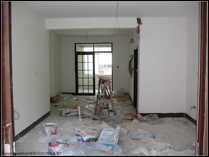 墙面墙纸和吊顶还有灯的问题 装修讨论 篱笆网 - 年轻