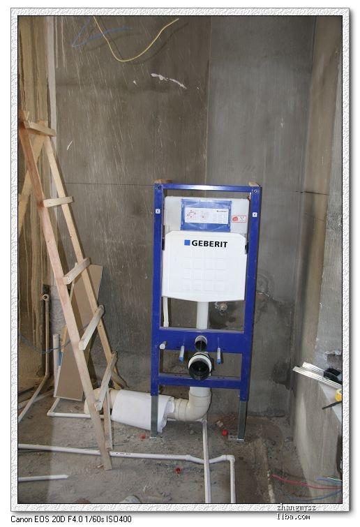 关于马桶坑距和移位器(亲体验)