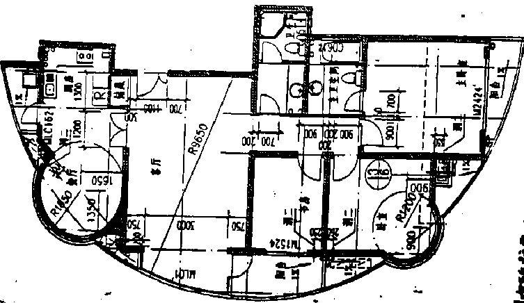 春之韵(137平米)---装修基本结束.家具进场图片