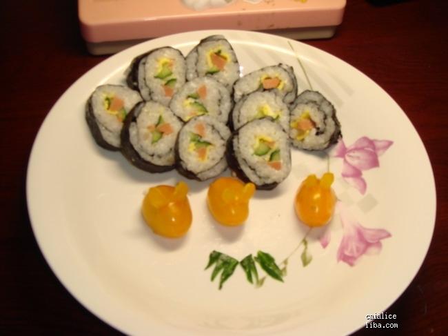 求教各位达人,各式漂亮又美味的蔬菜 水果造型拼盘 急