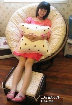 休闲椅 摇摇椅 藤躺椅