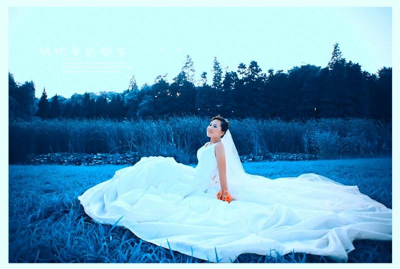 森林婚纱_森林婚纱照