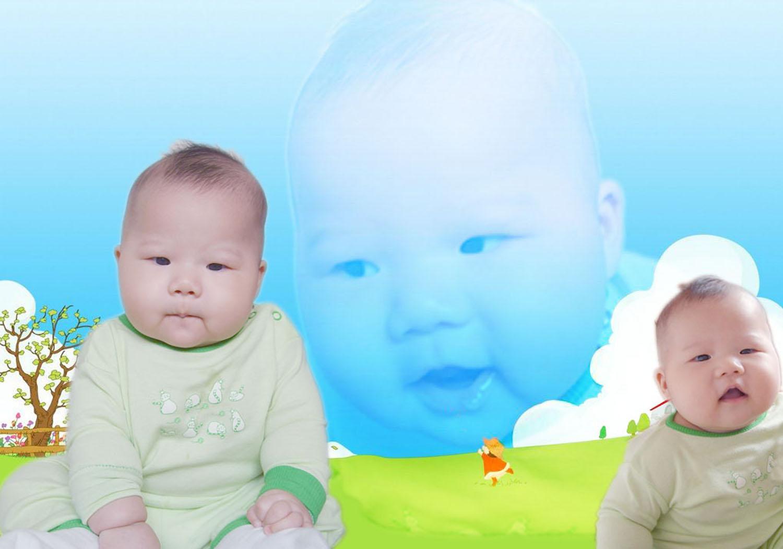 宝宝 壁纸 儿童 孩子 小孩 婴儿 1500_1051