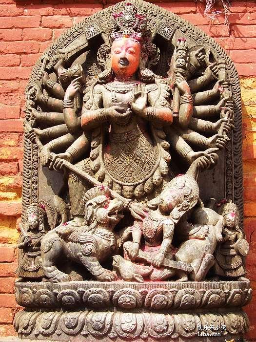 恐怖小�9lzgh_半个月,我把魂掉在了尼泊尔(lz更新完毕 驴友继续补充