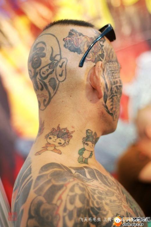 中国第一纹身大师_中国纹身图案图片_中国纹身图案图片下载