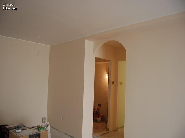 墙角石膏线效果图,穗华石膏线装修效果图,石膏线装饰顶棚效