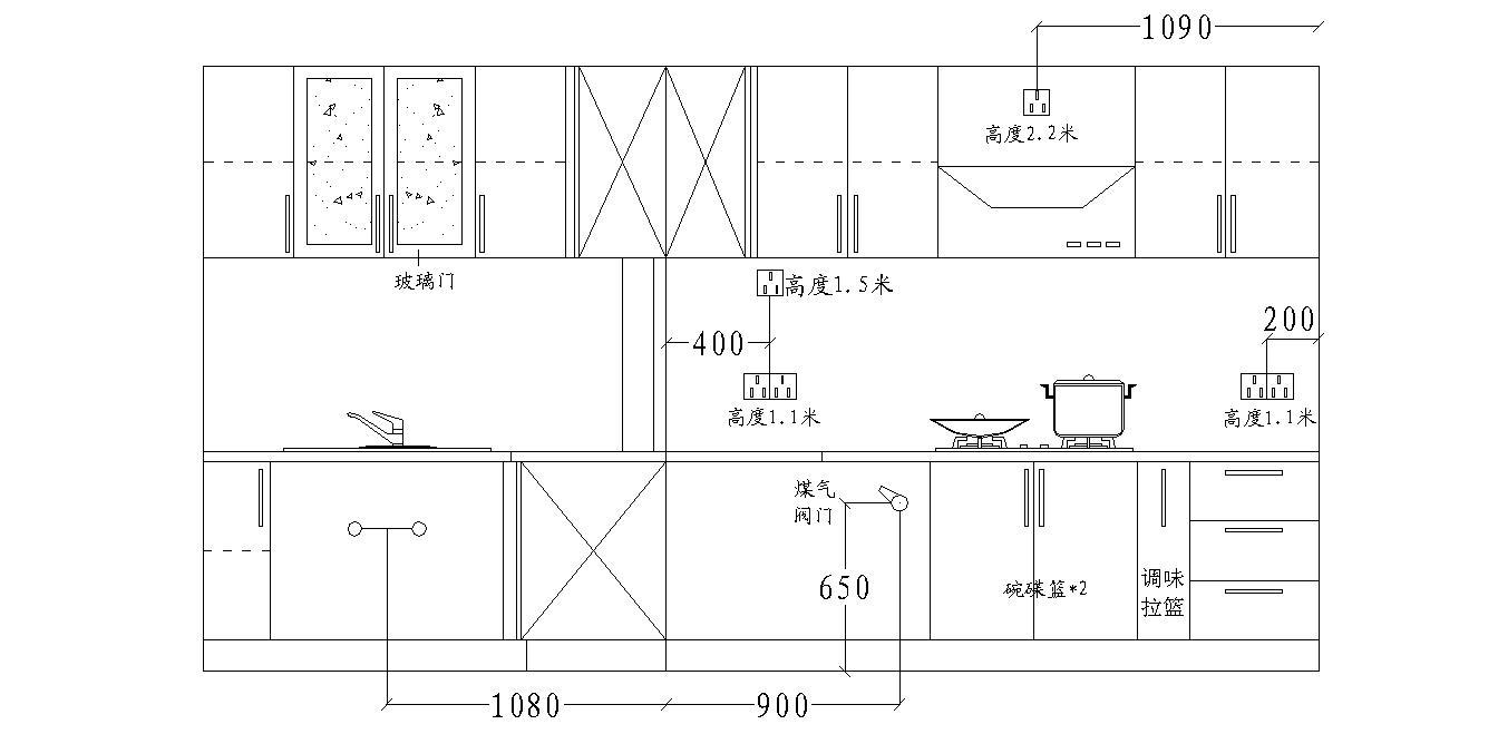 法拉第的橱柜设计图纸(第一版)3