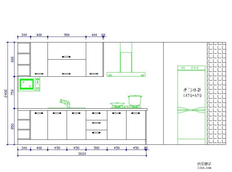 共同构建一个快乐的厨房生活(橱柜和厨房电器的交流专栏)