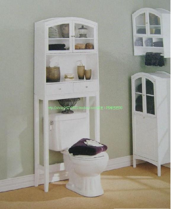 浴室马桶架子图片大全