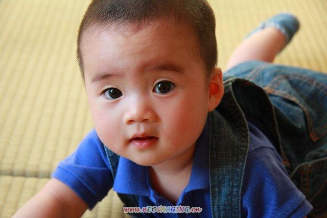 一周岁宝宝男的发型