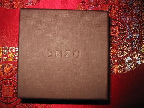 秀秀enzo对戒,端午节入手,第一次发图 轻拍哦 22楼有价格高清图片