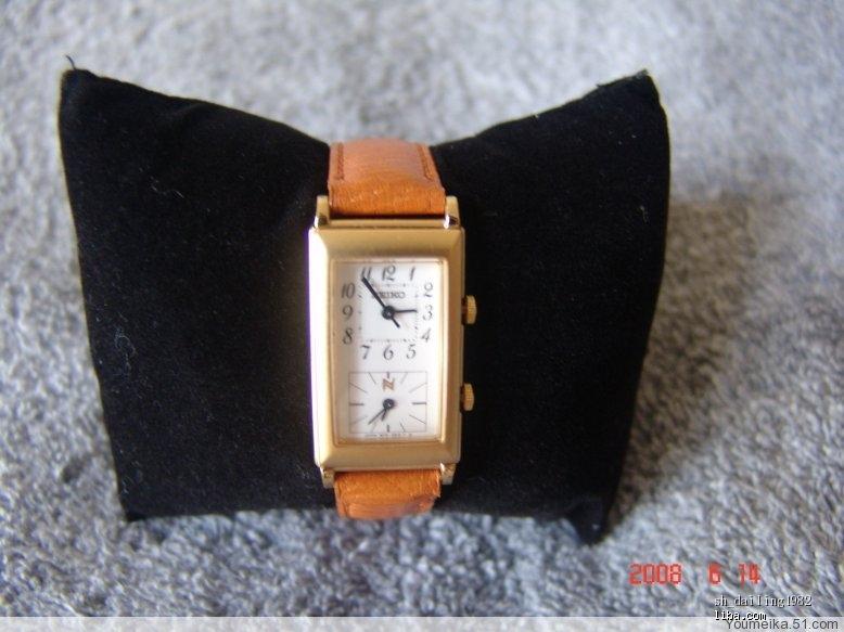 SEIKO 手表
