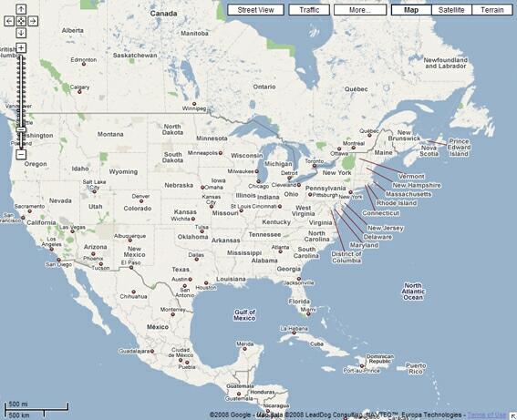美国地�_美国地图