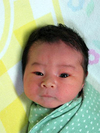 我的青蛙小王子 leon宝宝