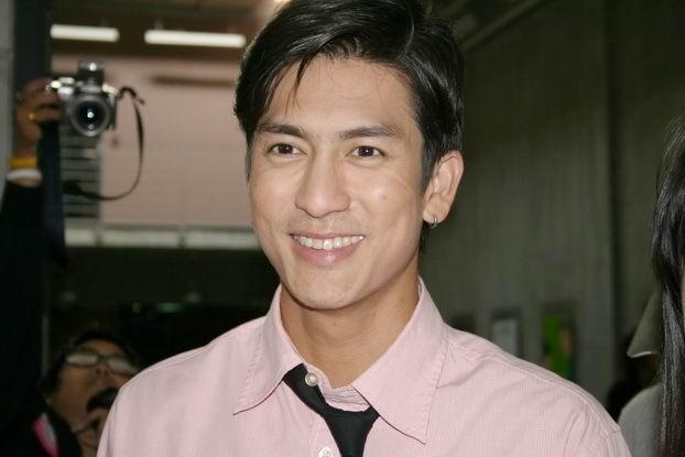 的照片;泰国杰西达邦的儿子图片   和明星心中的杰西达邦图