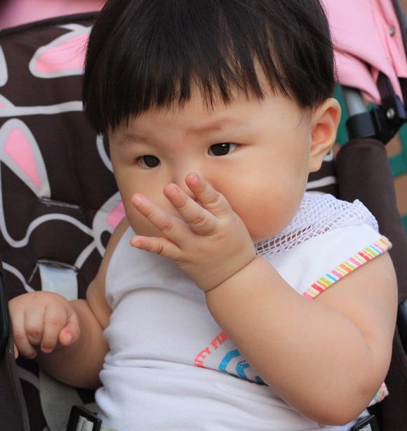 17个月宝宝发型; 半月大的宝宝可爱笑容在线视频;