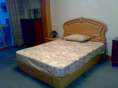 金沙江路建德花园2室1厅71平方全装修全配出租 高清图片