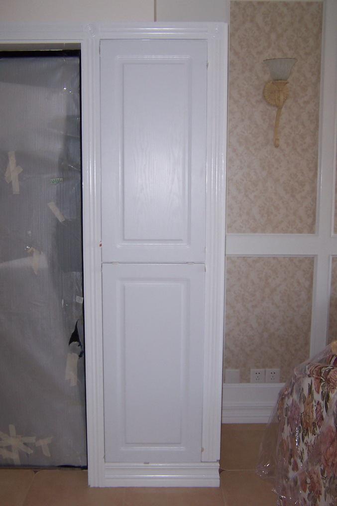 甜蜜小窝装修记,两房两厅一卫,简欧风格 艺卡装潢设计 施工 小窝成