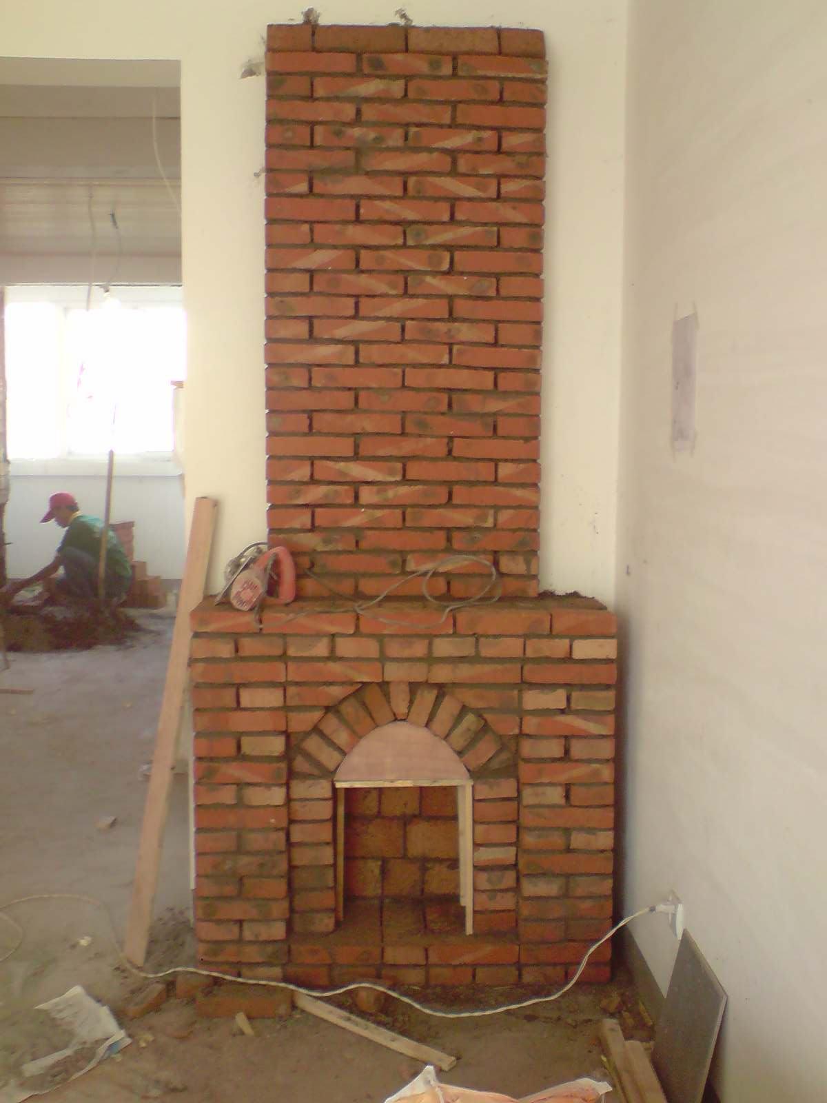 更新手抹墙 客厅地砖 装修日记