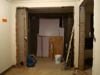 93平米二室二厅现代简约装修历程