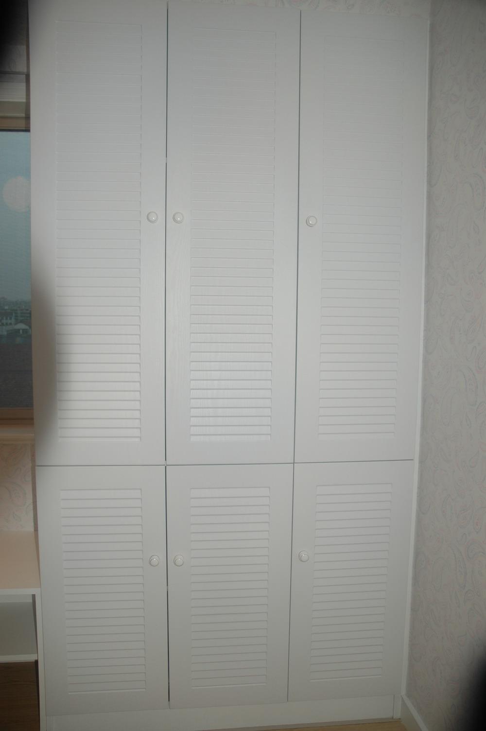 70平方的二室一厅装修完毕,重装上阵