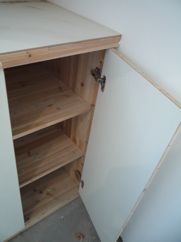 最详装修日记,附大量图.打造简约2房带阁楼 复式 U型不对称楼梯