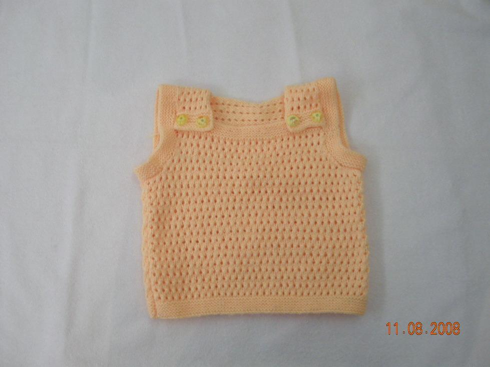 宝宝毛衣编织小马图案