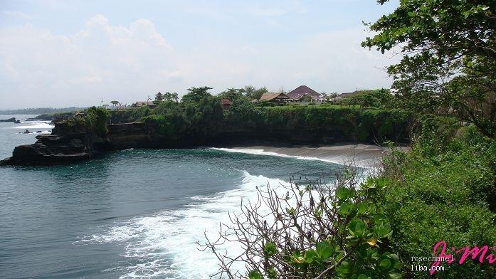 巴厘岛蜜月之旅