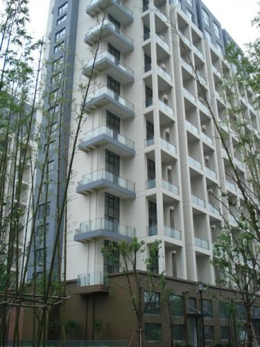我的家我做主-昆山自由都市75m2现代简约复式楼---上毕业照了图片