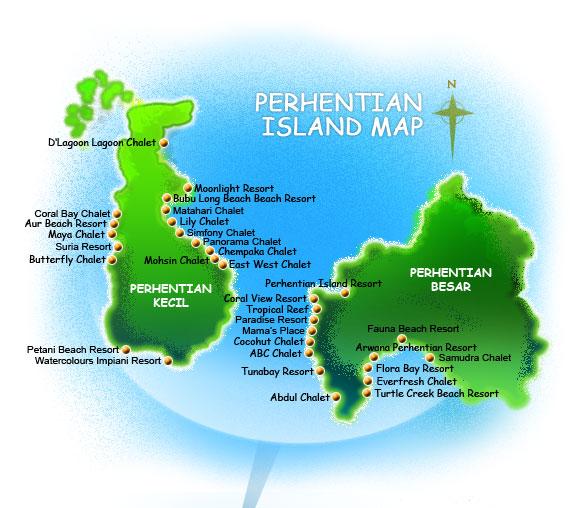 17马来西亚 云顶+热浪岛+停泊岛