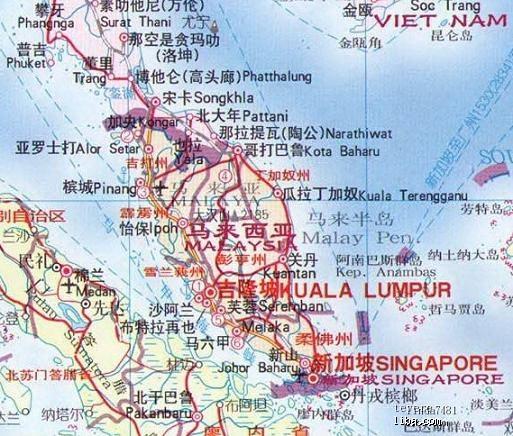 30马来西亚,热浪岛,云顶,双塔 回来