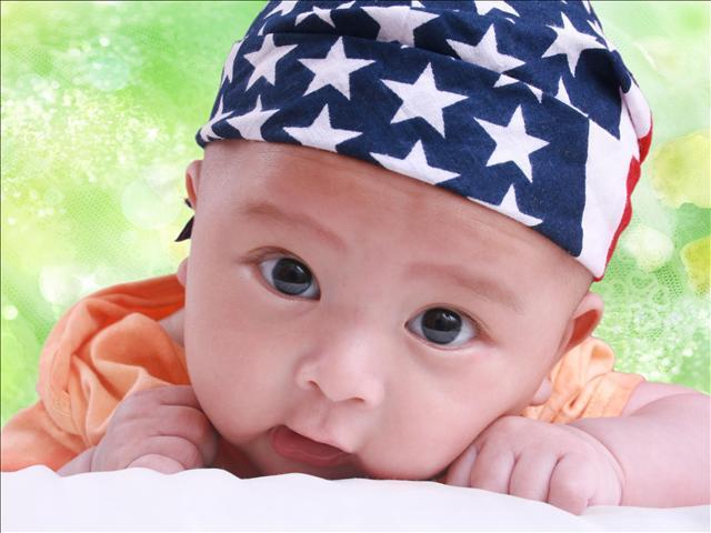 宝宝 壁纸 儿童 孩子 小孩 婴儿 640_480