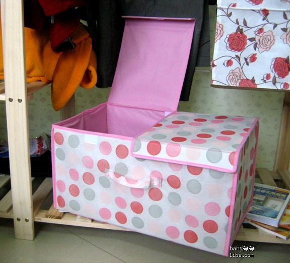 时尚家居收纳品 储物,只剩最后一点货了 低价清收纳凳18 特大号收纳图片