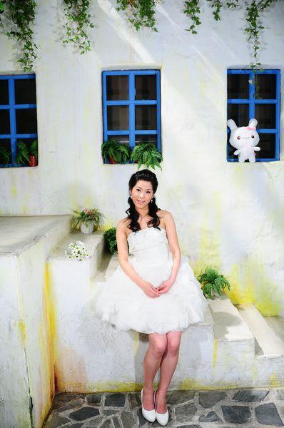【上海V2婚纱摄影】-全内景拍摄-原片发送完毕,感谢大家捧场!-全内