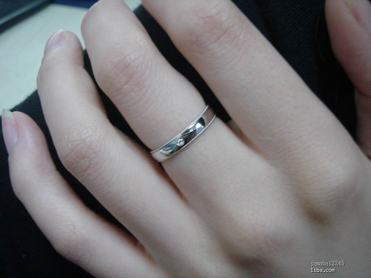 有买enzo戒指的mm伐 高清图片